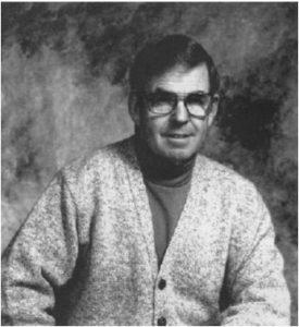 David Curwen 1963-1994
