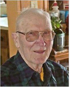 GN Brooks 1946-1955