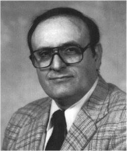 Gavin Weis 1966-1990